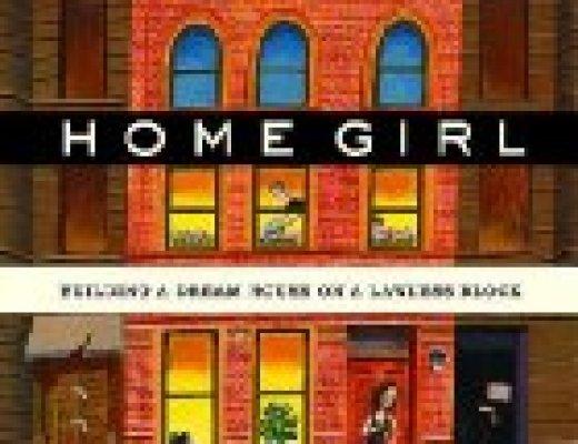 "Sunday Book Talk: ""Home Girl,"" by Judith Matloff"