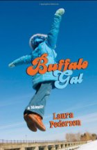 "Sunday Book Talk: ""Buffalo Gal,"" by Laura Pedersen"