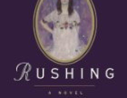 "Book talk: ""Eleanor Rushing"""
