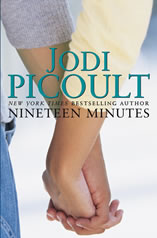 "Just finished: ""Nineteen Minutes"""