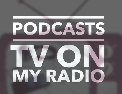 Four Favorite Podcasts: TV On My (Car) Radio