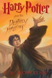 "Just finished: ""Harry Potter and the Deathly Hallows"""