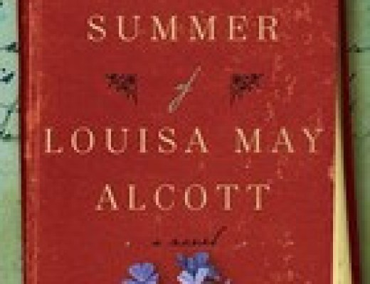 Book Talk: *The Lost Summer of Louisa May Alcott*, by Kelly O'Connor McNees (TLC Book Tour)