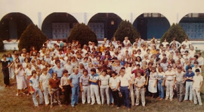 High School Confidential: Memo to the Class of '82 Reunion Committee