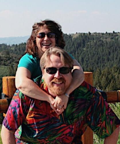 When Nerds Collide: An Online-Dating Success Story
