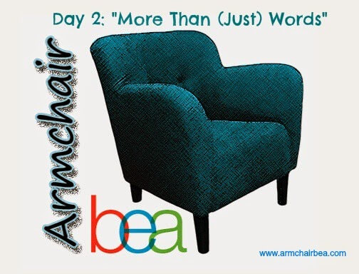 More Than Words: Audiobooks for Armchair BEA