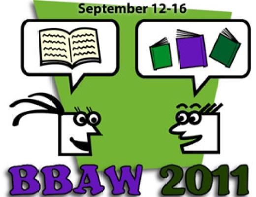 Coming Soon: Book Blogger Appreciation Week, Year 4!