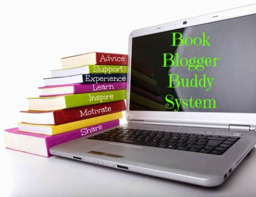 Announcing The Book Blogger Buddy System 2.0!