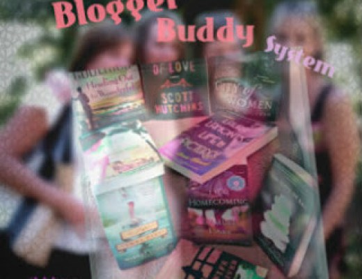 Status Report: Book Blogger Buddy System Matchmaking in Progress!