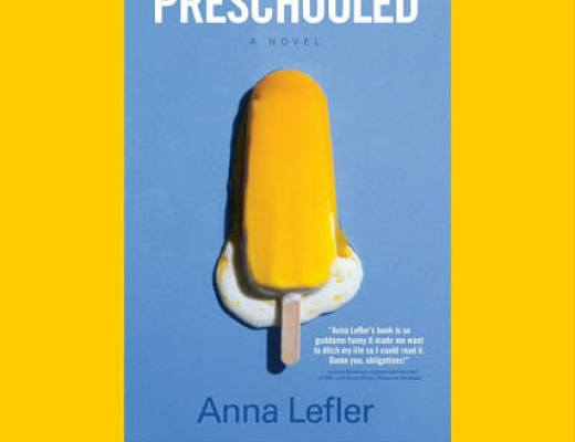 Book Talk: PRESCHOOLED by Anna Lefler