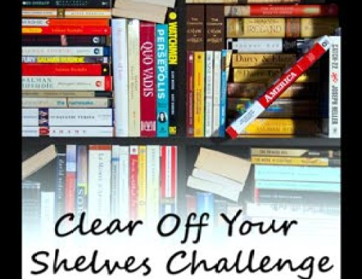 Bookkeeping, Challenging, Still Reading.: A TBIF special edition