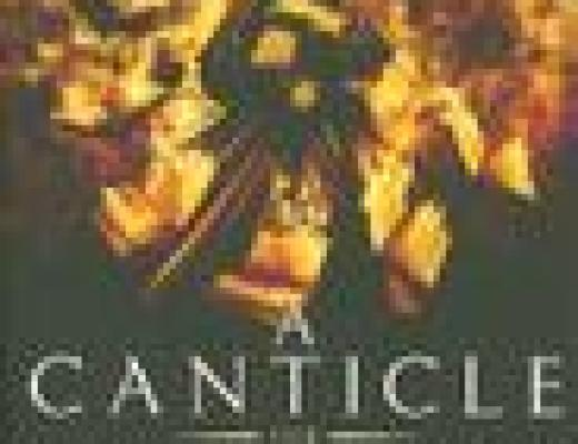 Book Talk: *A Canticle for Leibowitz*, by Walter M. Miller Jr. (Faith & Fiction Roundtable)