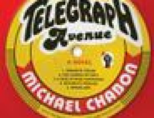 Book Talk: TELEGRAPH AVENUE, by Michael Chabon