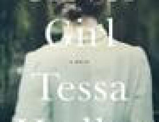 Book Talk: CLEVER GIRL, by Tessa Hadley