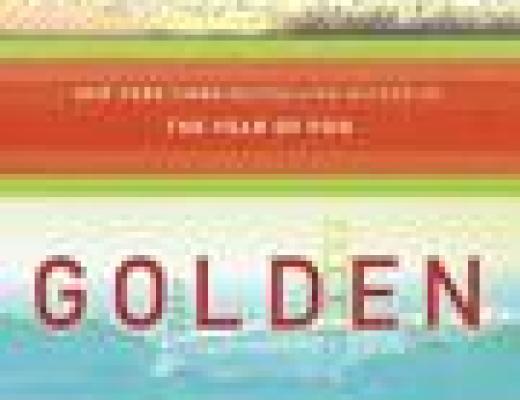 Book Talk: GOLDEN STATE, by Michelle Richmond