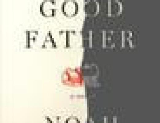 Shelf Awareness Book Talk: *The Good Father*, by Noah Hawley