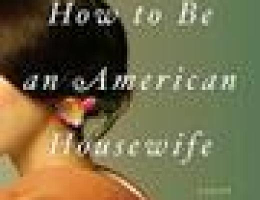 BlogHer Book (Club) Talk: *How to Be an American Housewife*