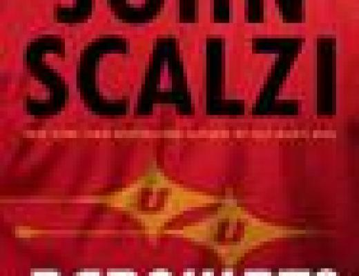 (Audio)Book Talk: REDSHIRTS, by John Scalzi
