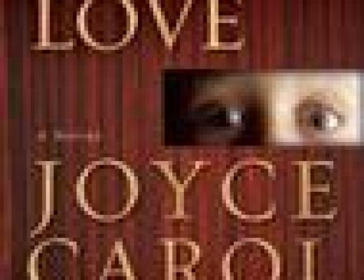Shelf Awareness Book Talk: DADDY LOVE, by Joyce Carol Oates