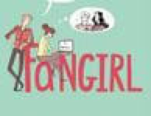 (Audio)Book Talk: FANGIRL, by Rainbow Rowell