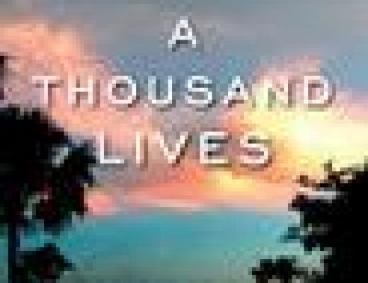 Book Talk: *A Thousand Lives*, by Julia Scheeres