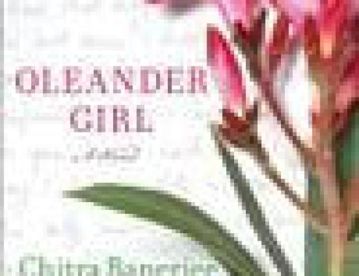 Book Talk: OLEANDER GIRL, by Chitra Banerjee Divakaruni (via Shelf Awareness)