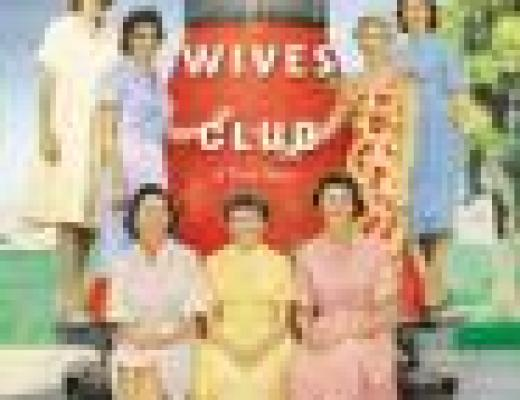 (Audio)Book Talk: THE ASTRONAUT WIVES CLUB, by Lily Koppel