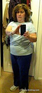 """This is what """"obese"""" looks like"""