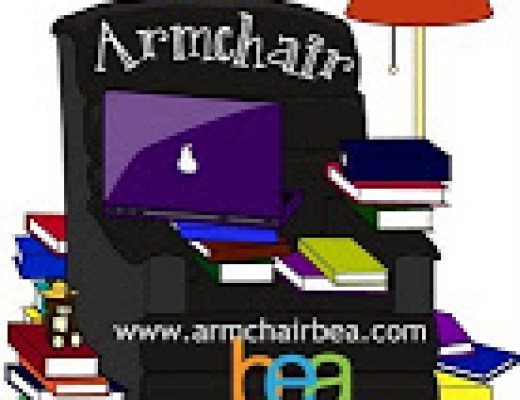 Sunday Salon: A sneak peek at Armchair BEA 2012!