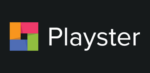 Reading, Watching, Listening: Playing with Playster