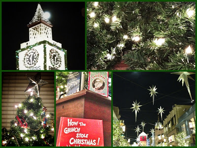 Friday Foto: Beginning to Look Like Christmas