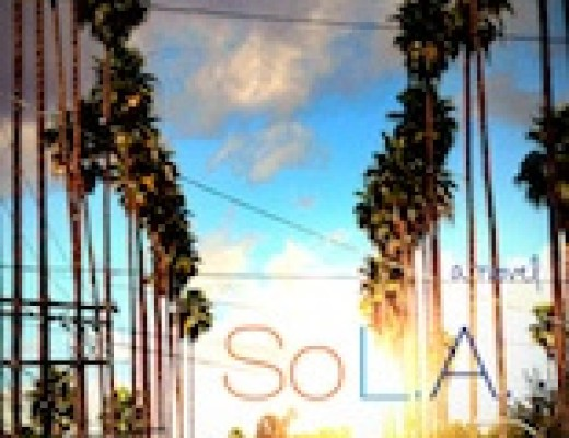 Book Talk: *So L.A.*, by Bridget Hoida