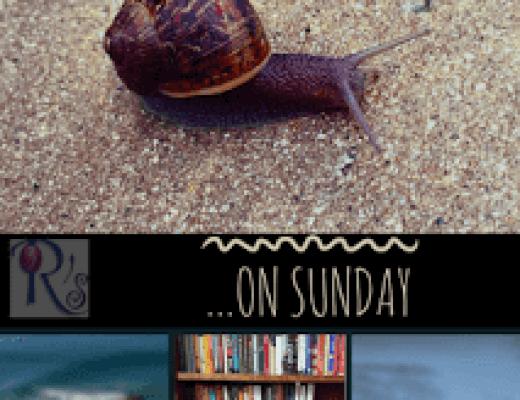 Slowdown on Sunday: My Reading Mother
