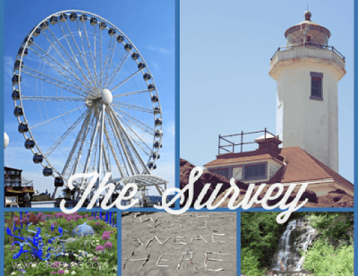 The Survey for August 23, 2015: Quiet Times