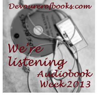 Audiobook Week 2013, All In One Day