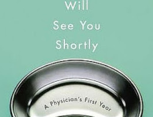 (Audio)Book Talk: THE REAL DOCTOR WILL SEE YOU SHORTLY by Matt McCarthy