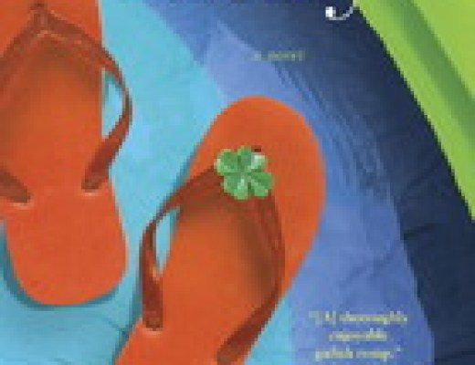 Book Talk: *Get Lucky*, by Katherine Center (TLC Book Tour)