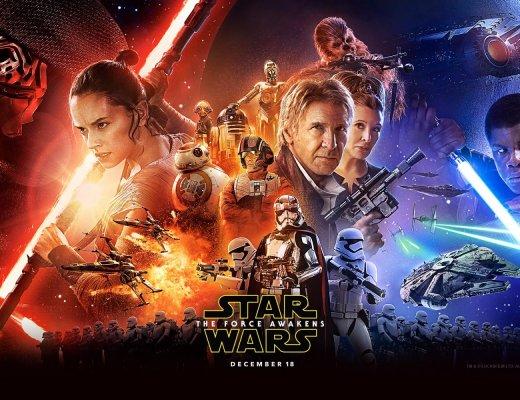 Star Wars: The Fan Awakens