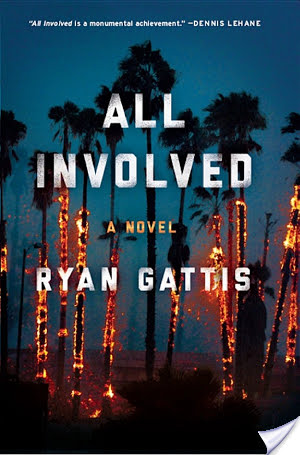 all involved by ryan gattis