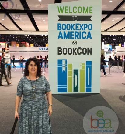 bea2016 on arrival