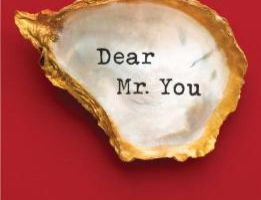 DEAR MR. YOU by Mary-Louise Parker [Audiobook Thoughts]