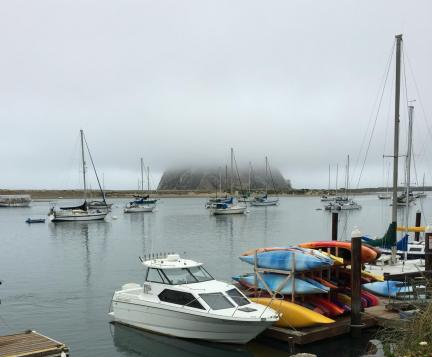 Morro Rock (bottom)