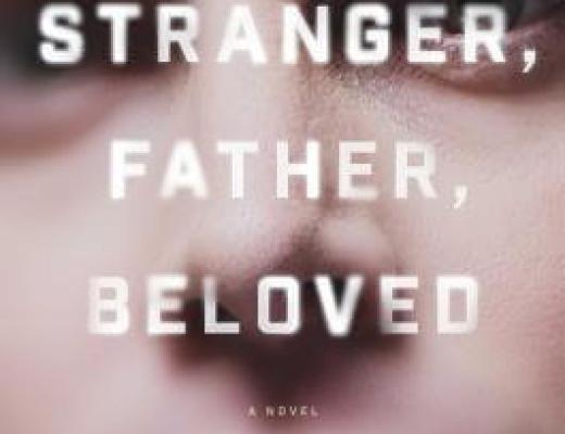 STRANGER, FATHER, BELOVED by Taylor Larsen [Book Thoughts]