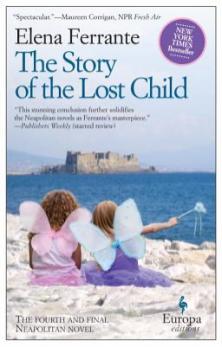 the story of the lost child elena ferrante