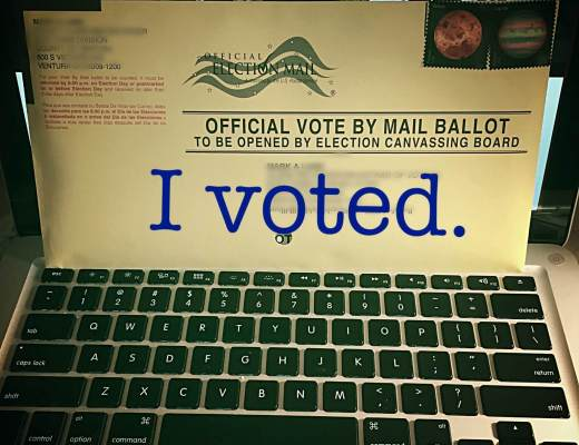 This is How I Vote, 2016