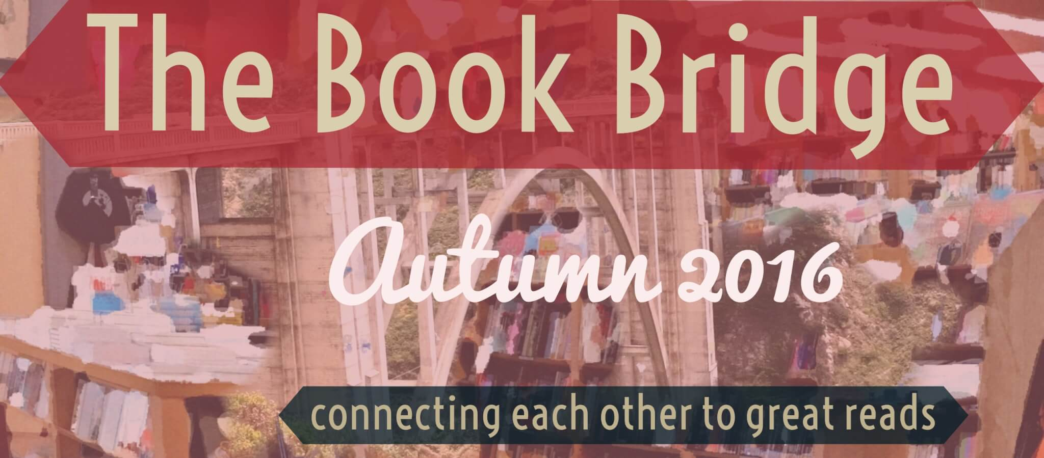 the book bridge autumn 2016