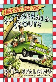 the-fitzgerald-trouts-esta-spalding