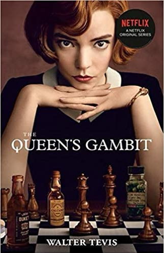 the queen's gambit novel by walter tevis