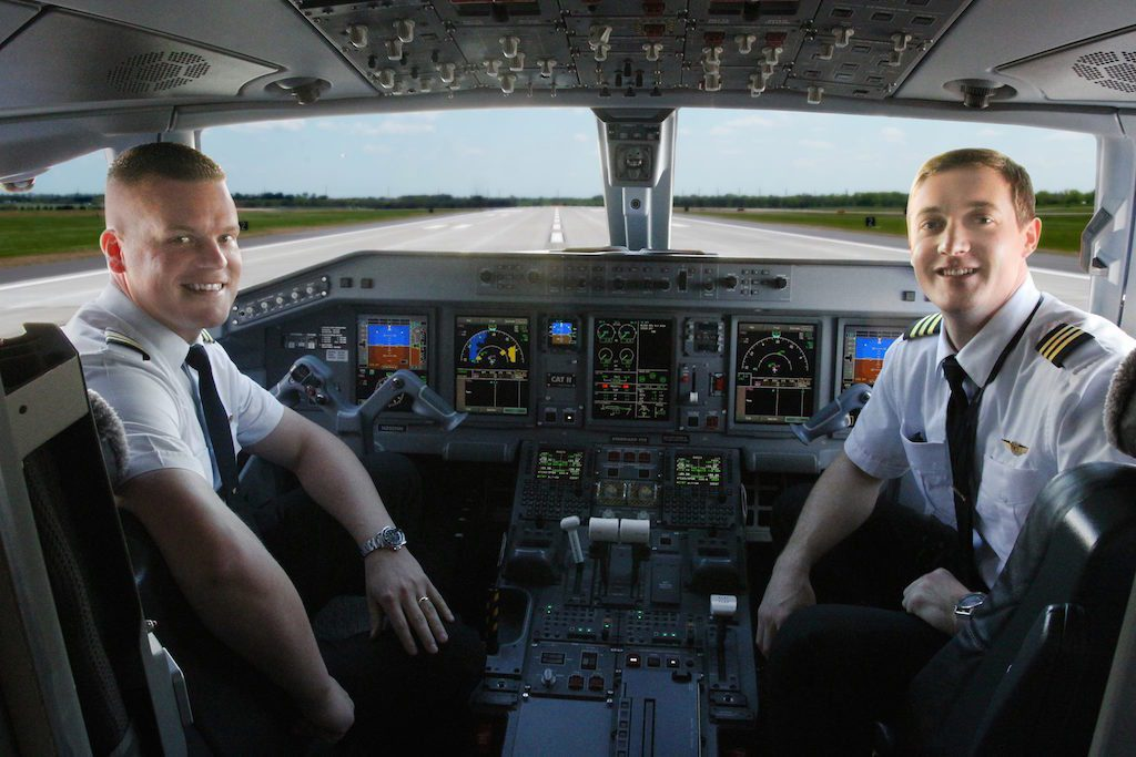 Pilot Qualification Standards to Be Reduced Under US