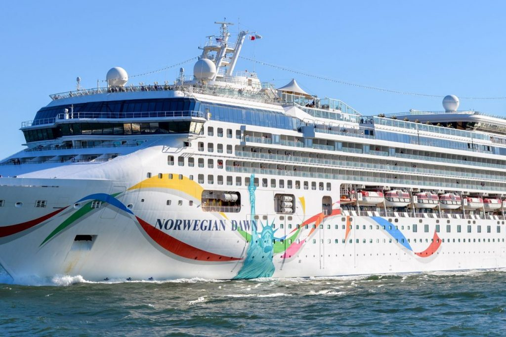 Cruise Lines Relax Cancellation Policies, Hold the Line on ...